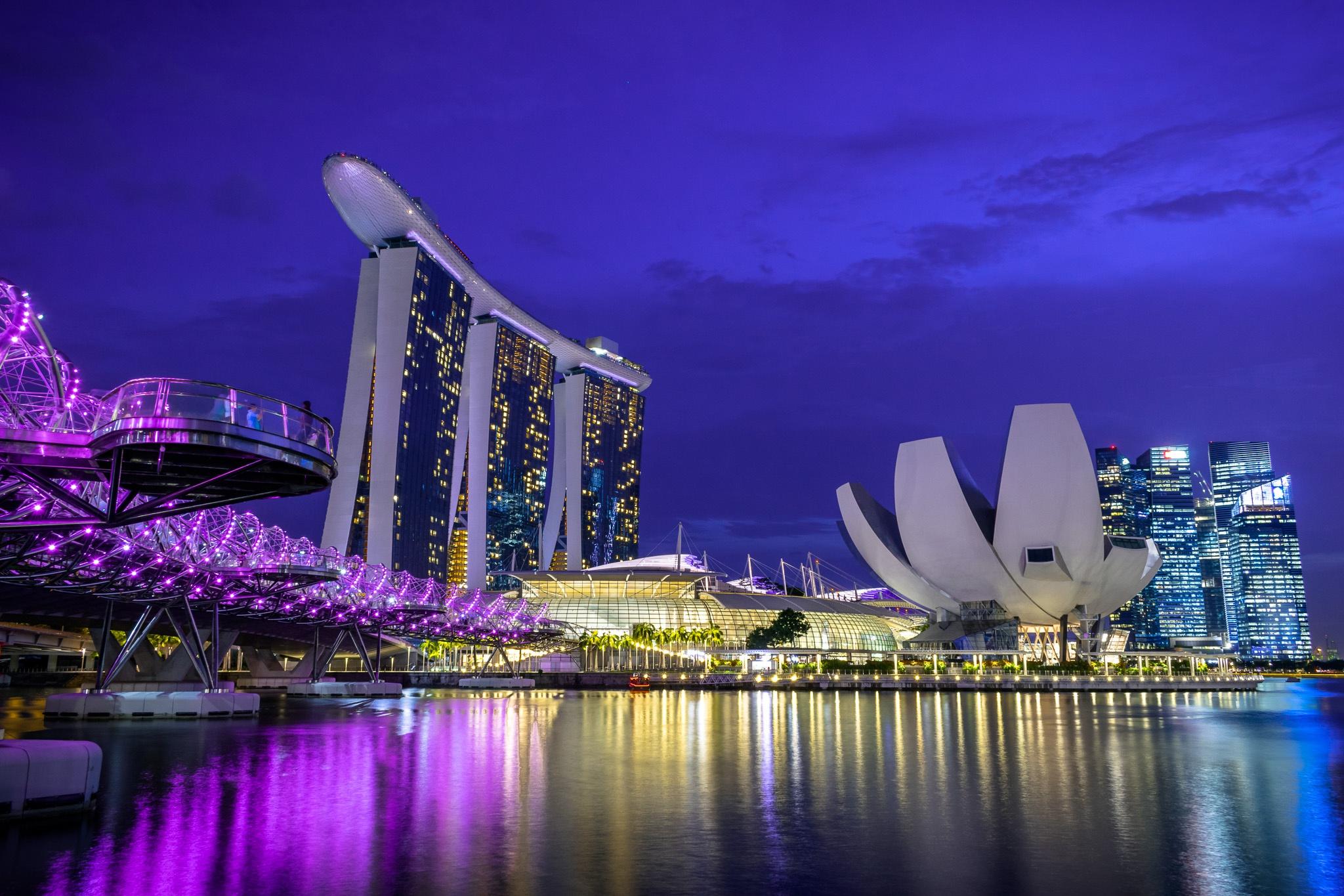 страны архитектура Сингапур отель  № 941477 бесплатно