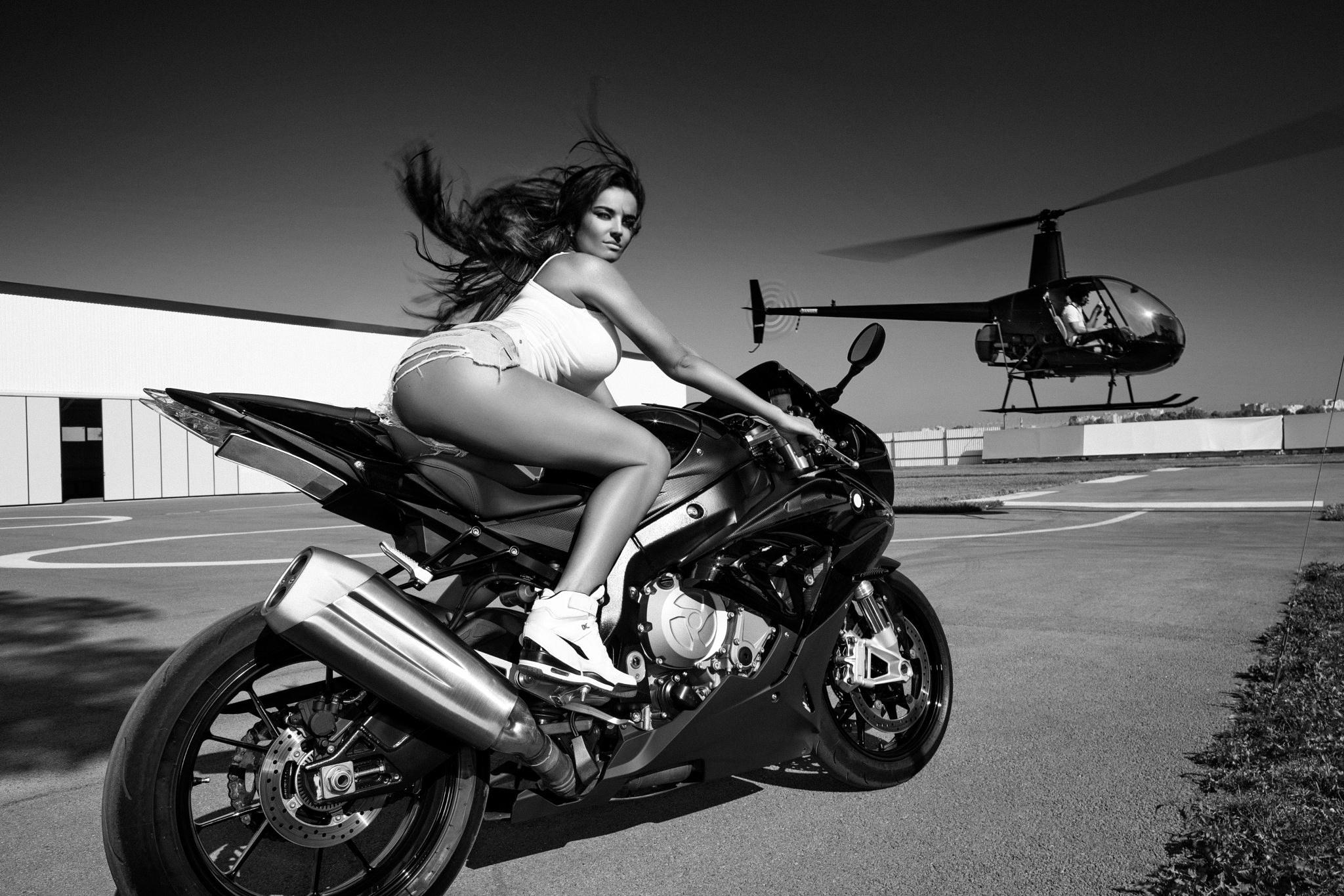 вертолет мотоцикл  № 2352108 загрузить