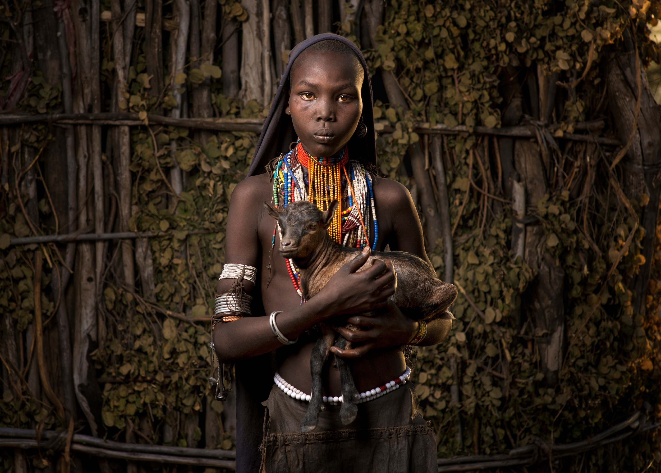 African girls in pics — photo 14
