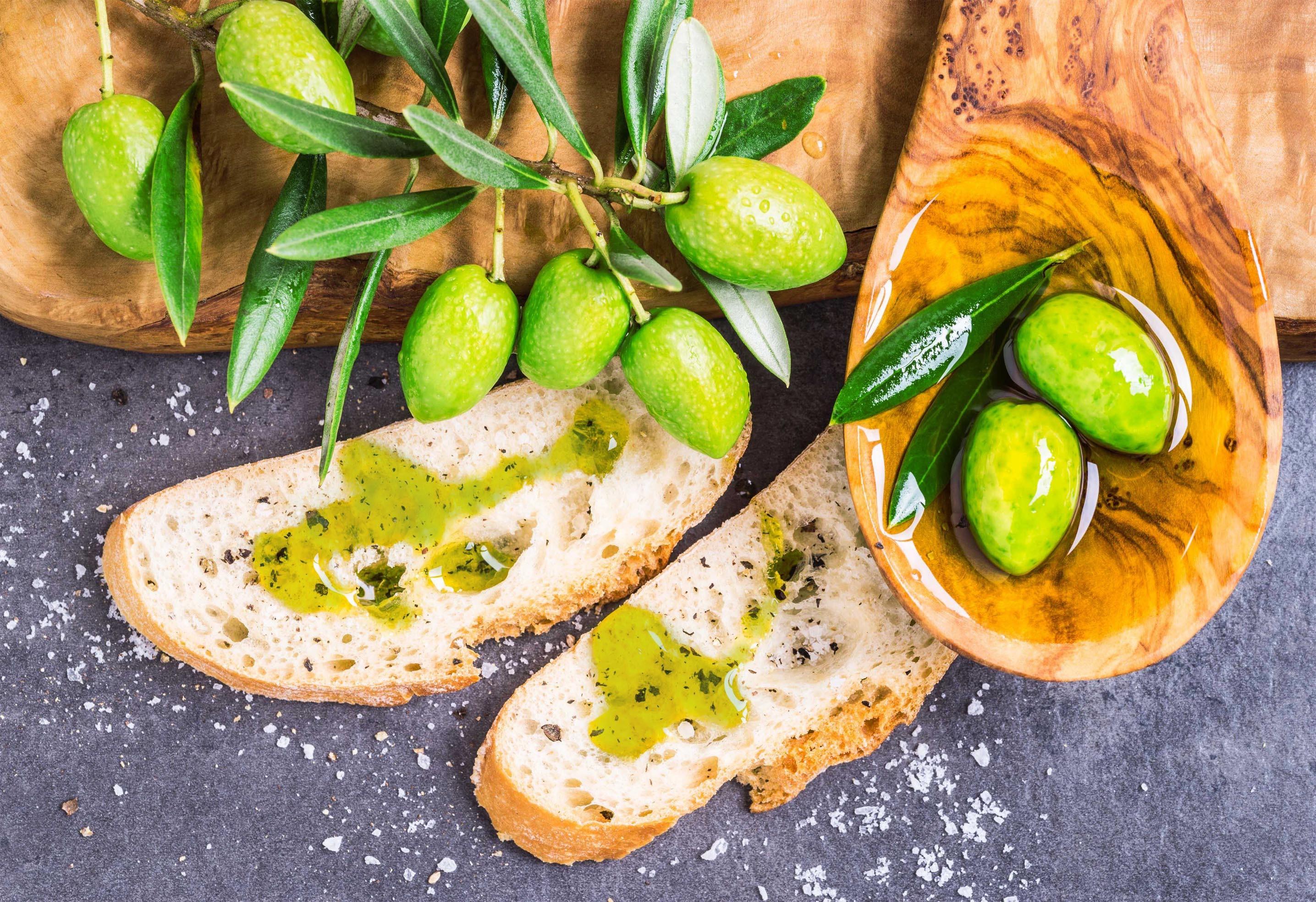 еда оливки масло  № 2107908 бесплатно