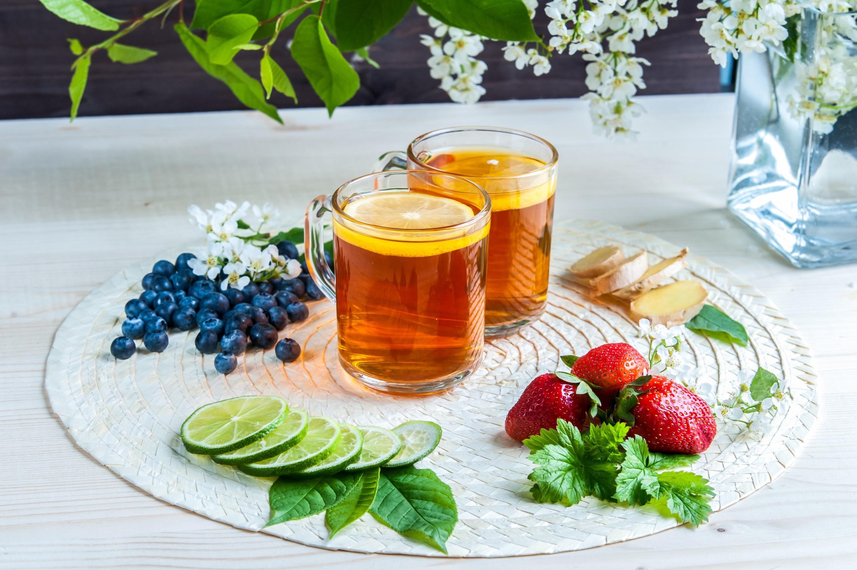 пирожные лимоны чай  № 3678359 без смс