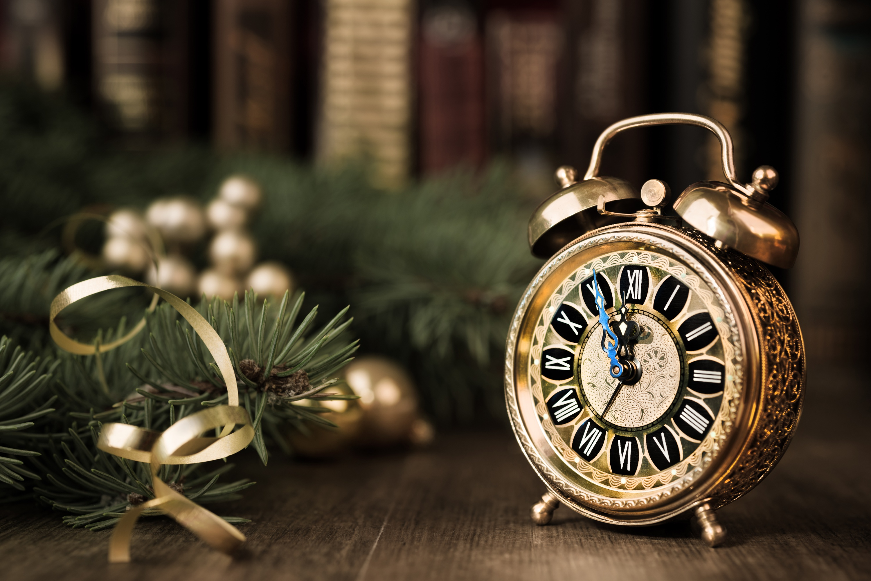 Download wallpaper holiday tree christmas watch