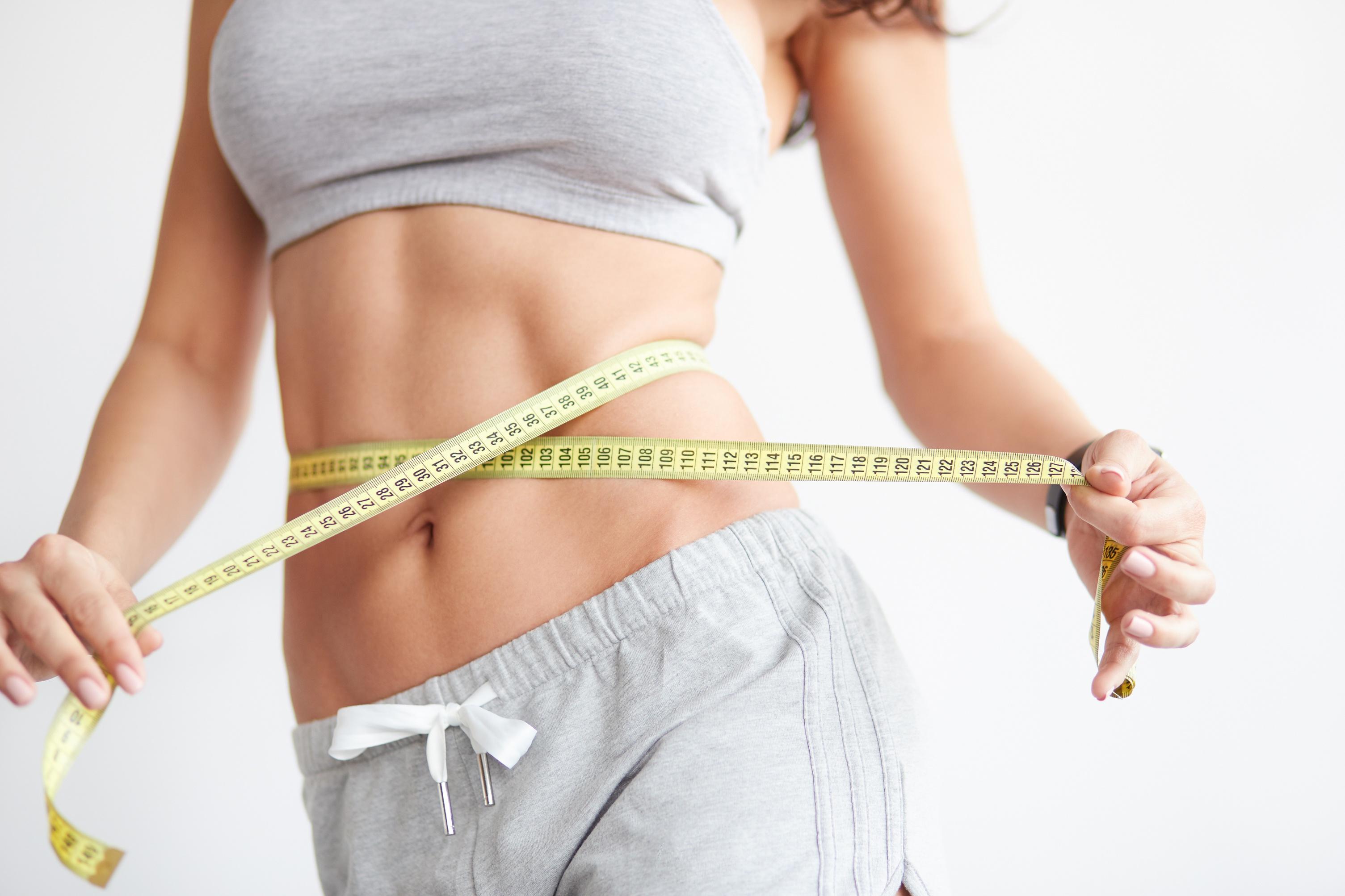 Диета и упражнения для похуденья