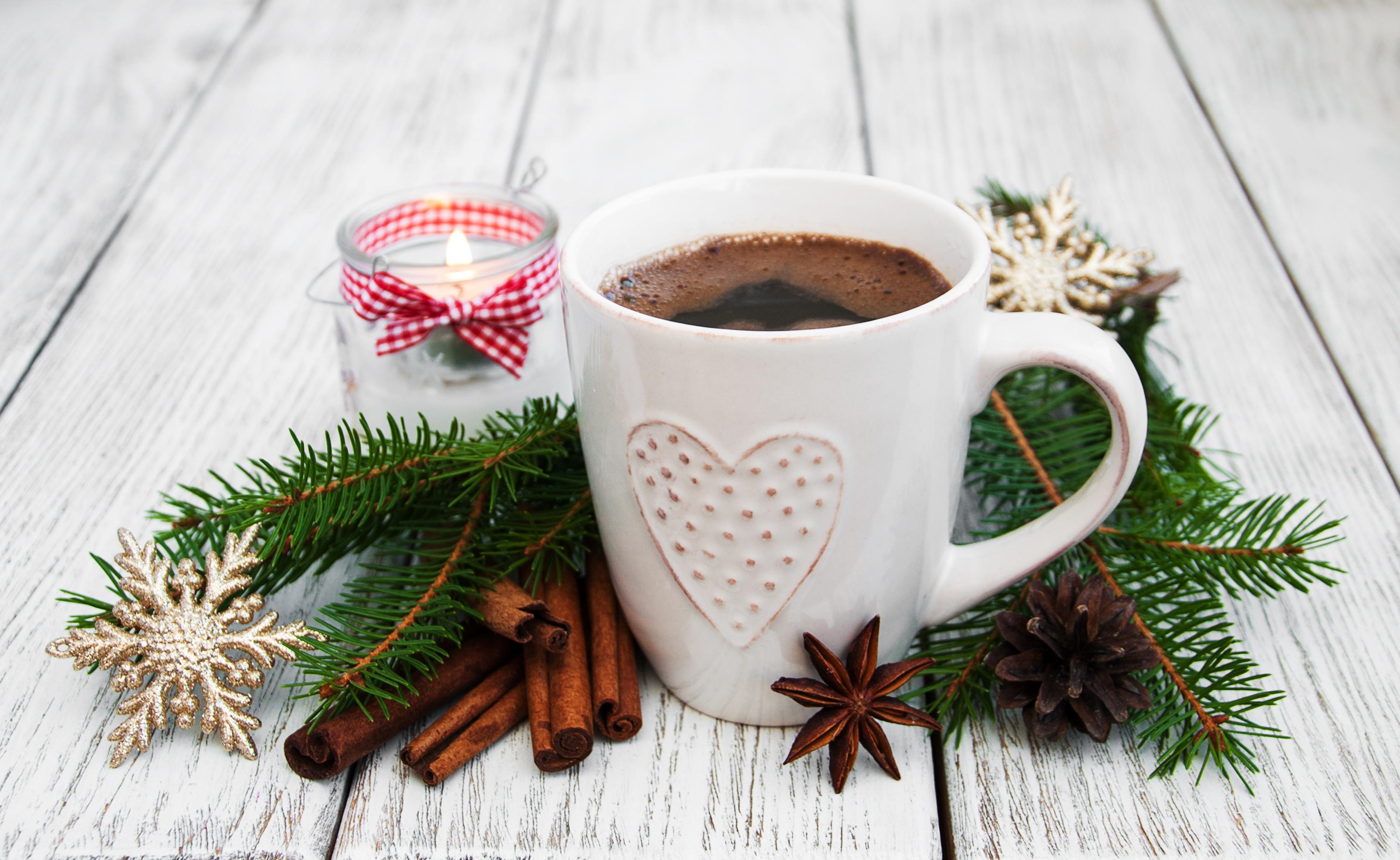 кофе рисунок ель еда  № 3256823 бесплатно