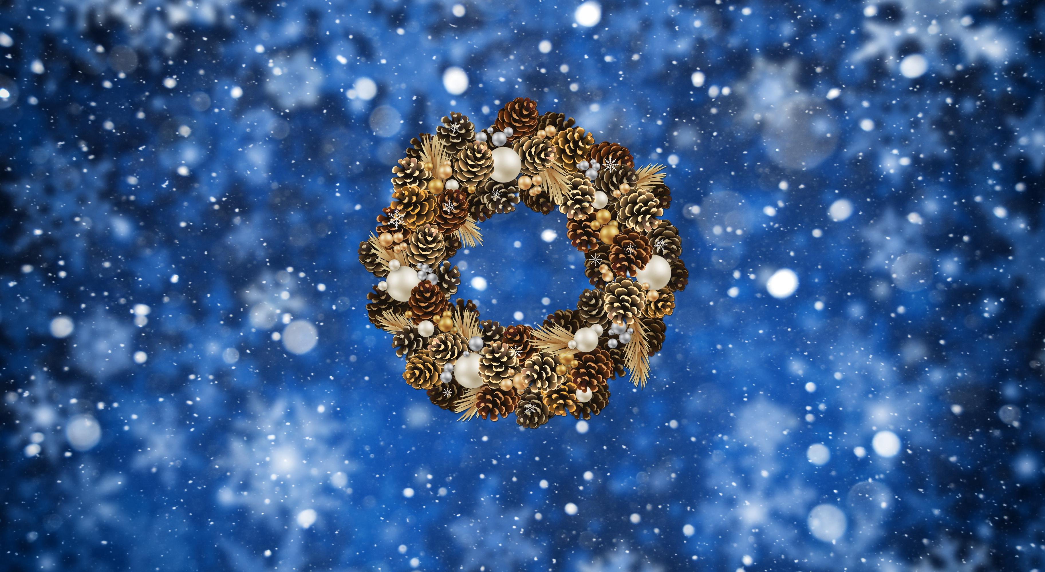 рождество,снежинки,снег,пингвиненок  № 442206 загрузить