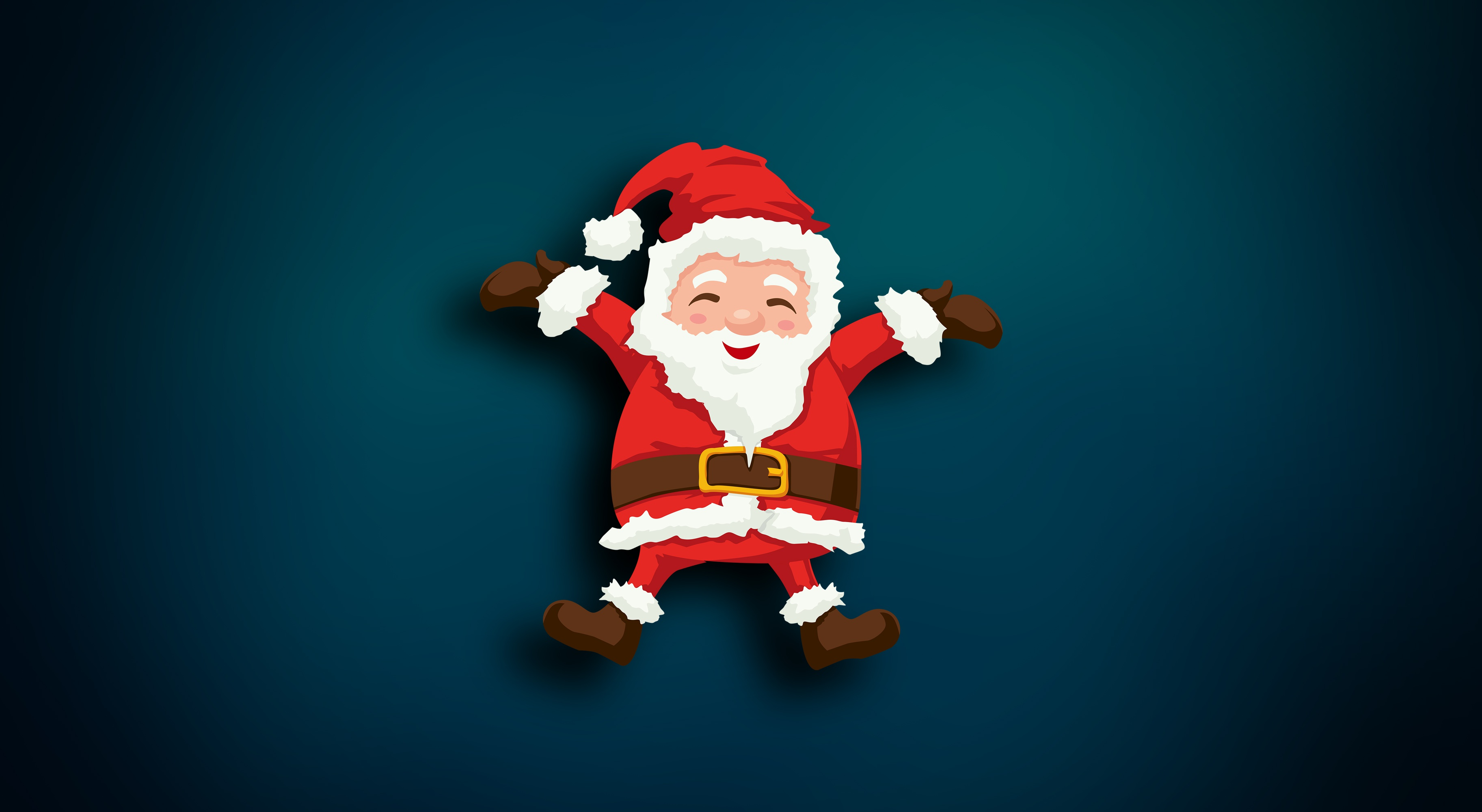Santa claus background pictures Baby Book Ideas - Who Arted?