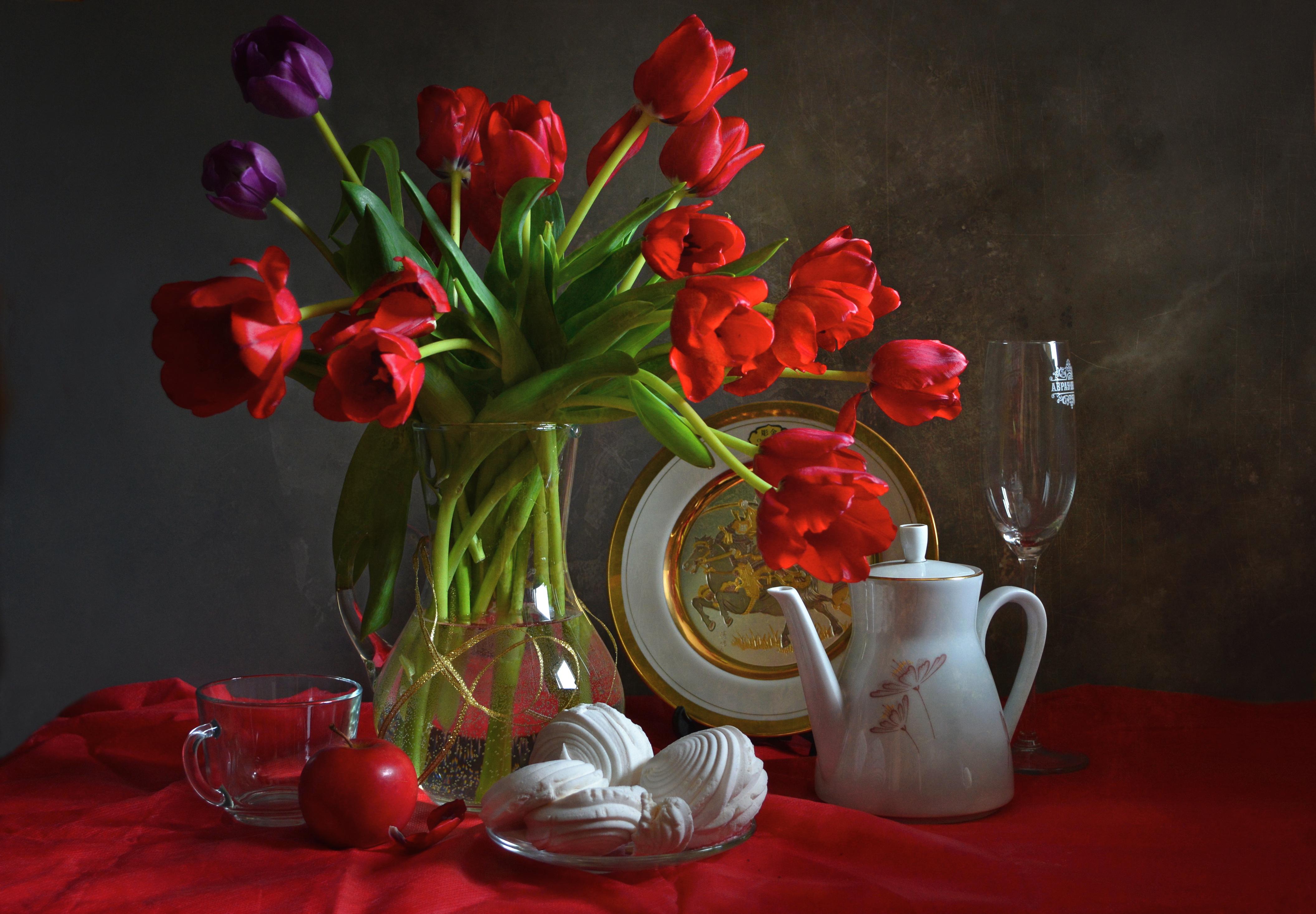 цветы ваза букет посуда flowers vase bouquet dishes  № 1733802 загрузить