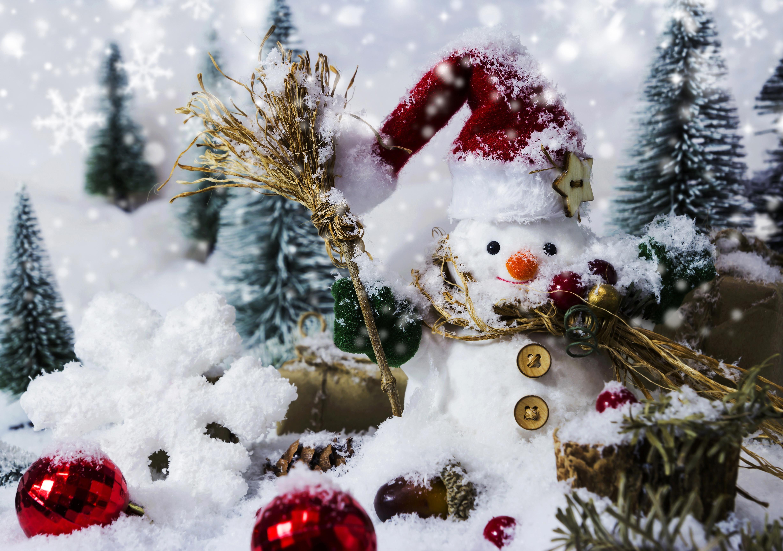 рождество,снежинки,снег,пингвиненок  № 442142 без смс