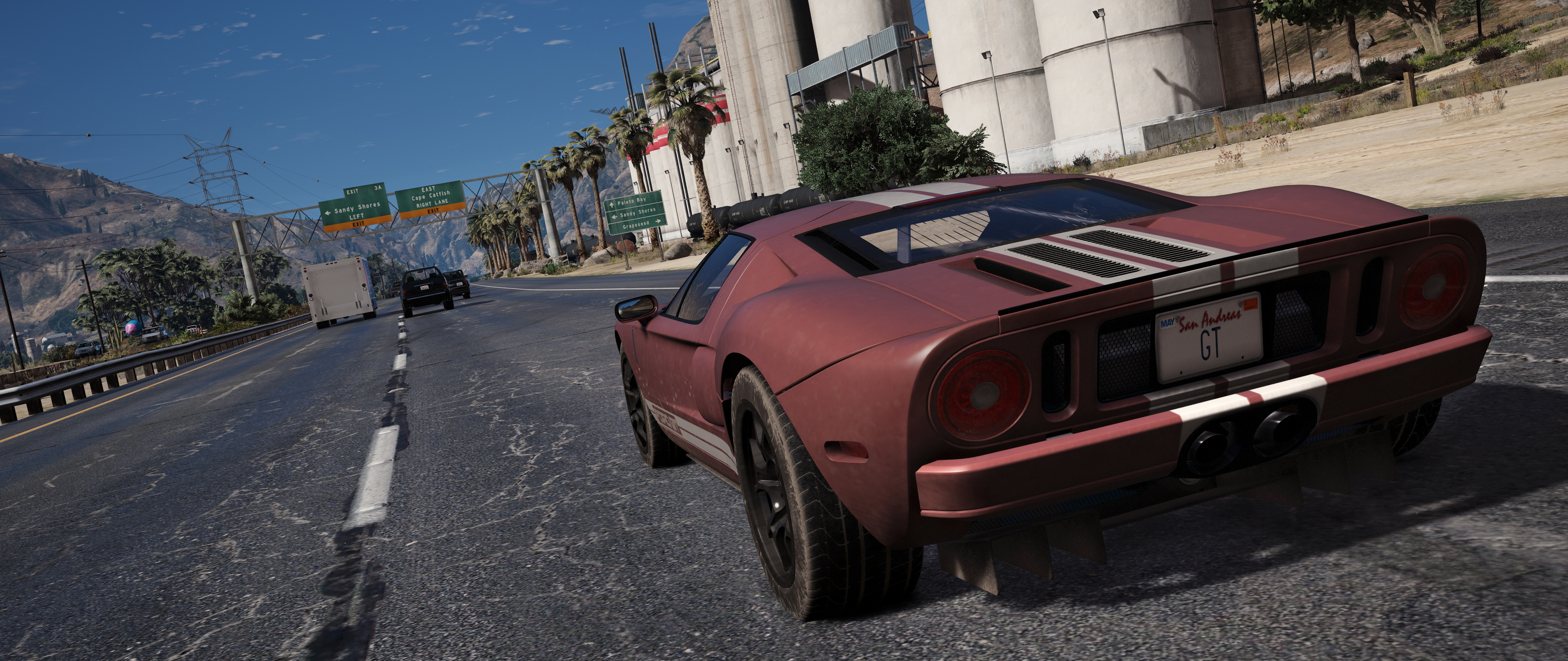 x3tinfinity gta v changelog - HD 5120×2160