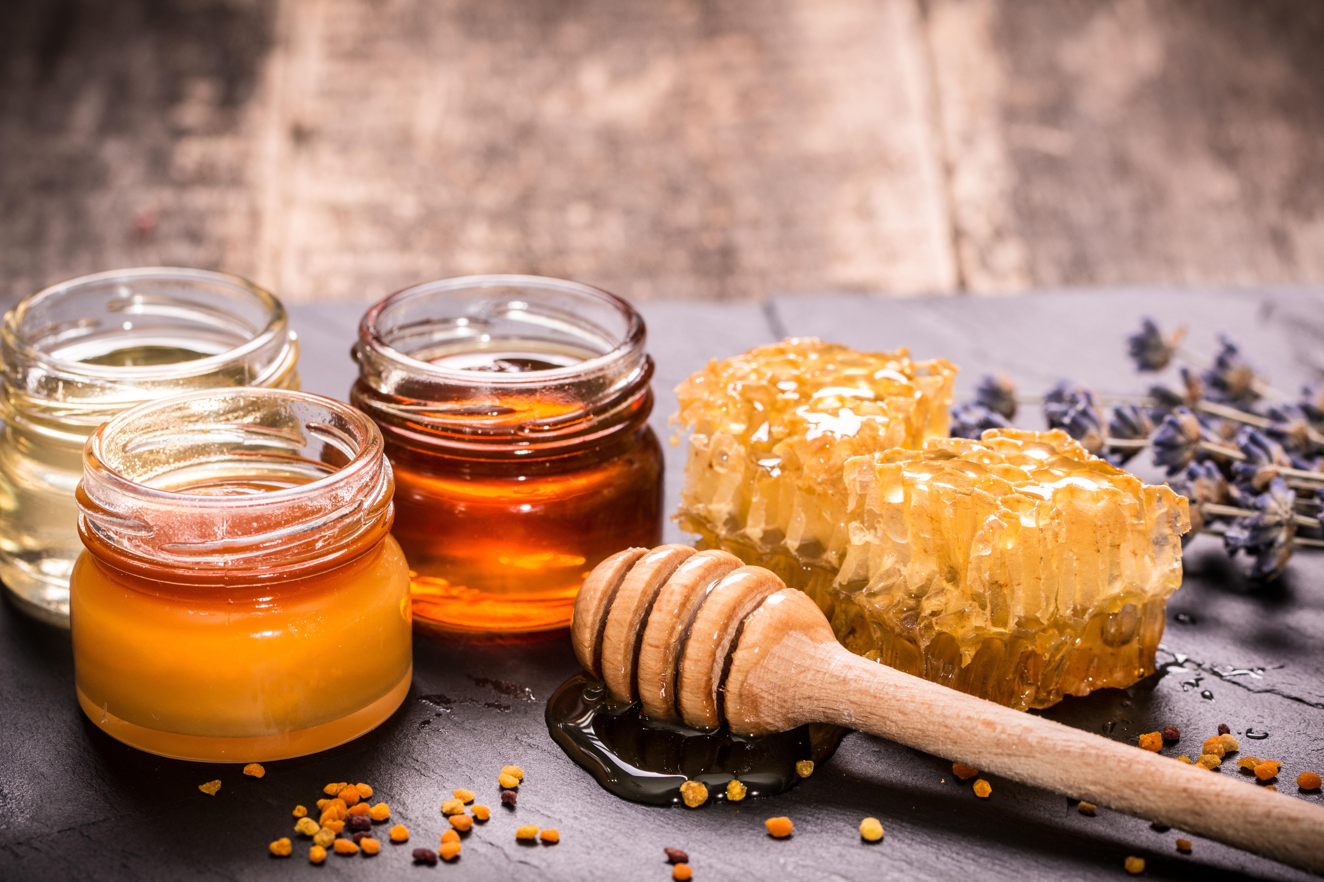 افضل نوع عسل