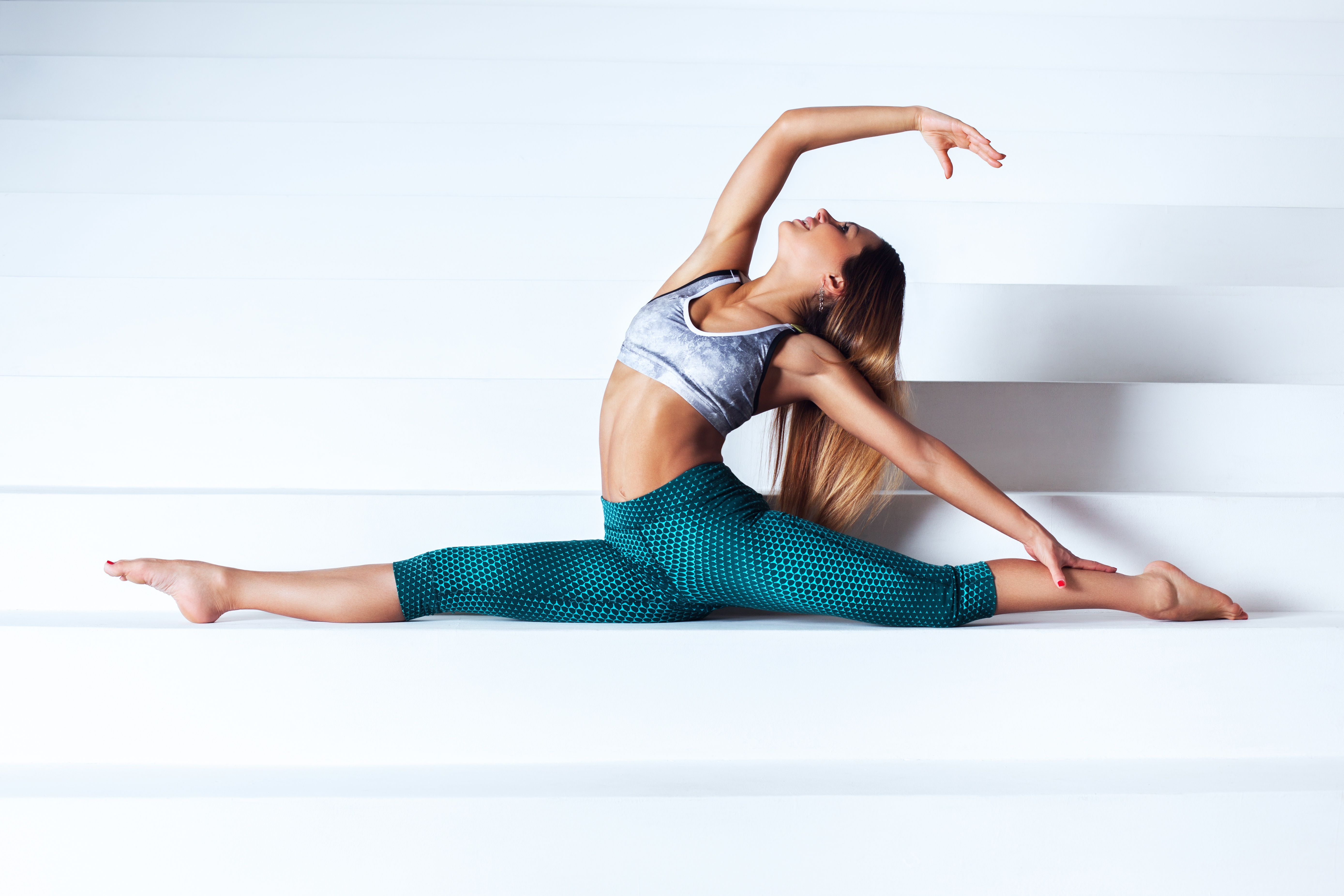 Sensual Splits Flexibility