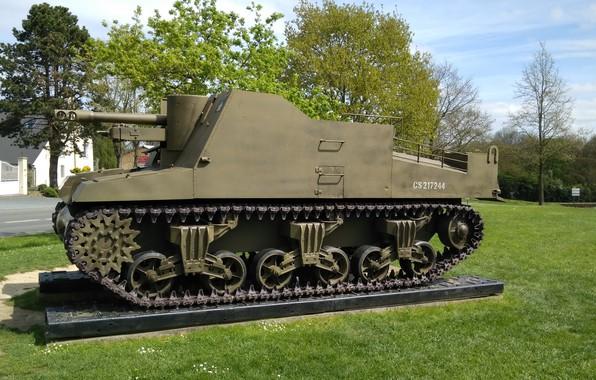 Picture ww2, normandie, ww2 tank