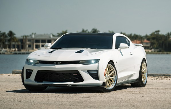Picture Chevrolet, Camaro SS, tuning