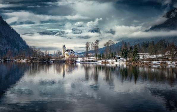 Picture Austria, Styria, Gossl