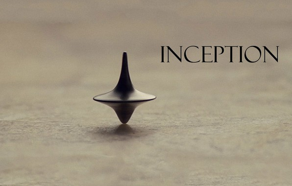 Picture cinema, movie, Inception, top, film