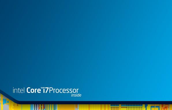 Wallpaper Intel Multi Monitors Multi Monitor Core I7