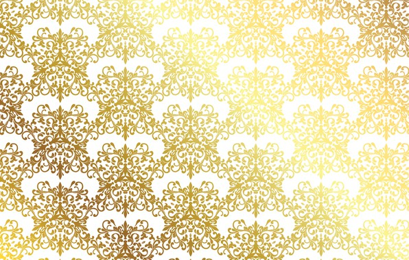 Picture gold, pattern, texture, gold, ornament, pattern