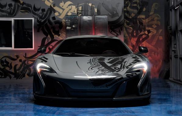 Picture McLaren, supercar, 650S