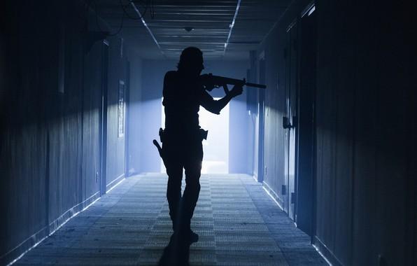 Wallpaper The Walking Dead Rick Grimes Andrew Lincoln Season 8 Images For Desktop Section