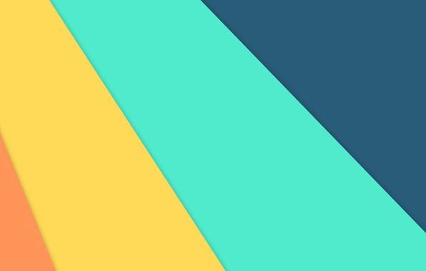 Picture line, design, modern, color, sand, material, aquamarine, dark turquoise, fhd-wallpaper-1920x1200, orange - pink