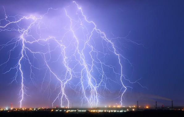 Picture the storm, nature, rain, hurricane, weather, mania
