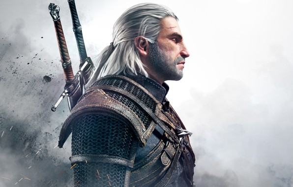 Picture The Witcher, Herald, The Witcher 3: Wild Hunt, The Witcher 3 Wild Hunt