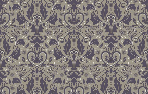 Picture background, vector, texture, texture, background, pattern, ornament, seamless, damask