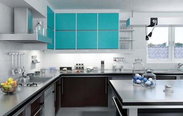 Picture design, furniture, kitchen, design