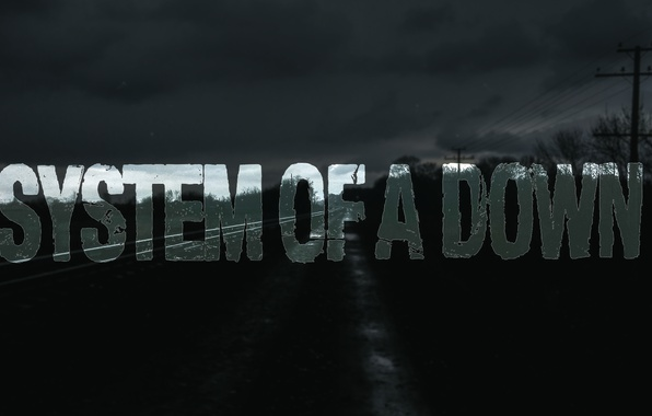 Picture Rock, Logo, Serj Tankian, los angeles, Hard Rock, System Of A Down, SOAD, Alternative Rock, …