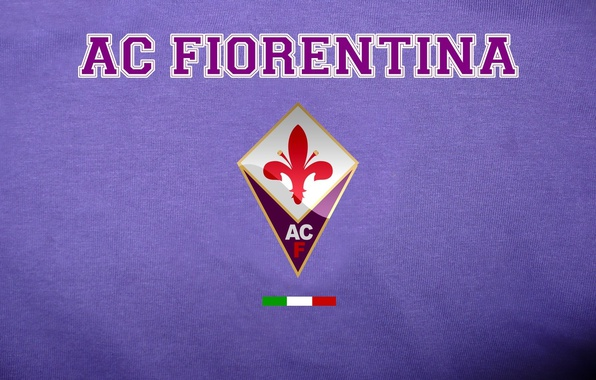 Fiorentina Wallpaper Ipad: Wallpaper Wallpaper, Sport, Logo, Football, AC Fiorentina