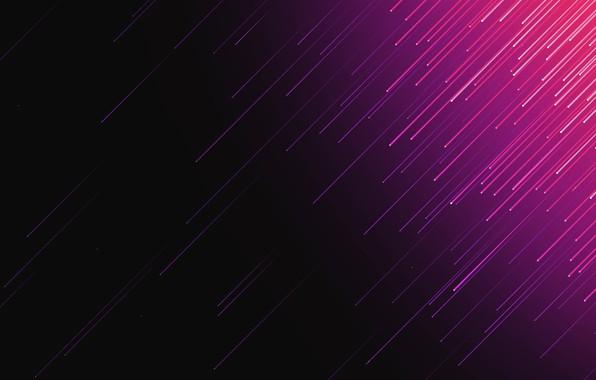 Picture purple, Starfall, xiaomi
