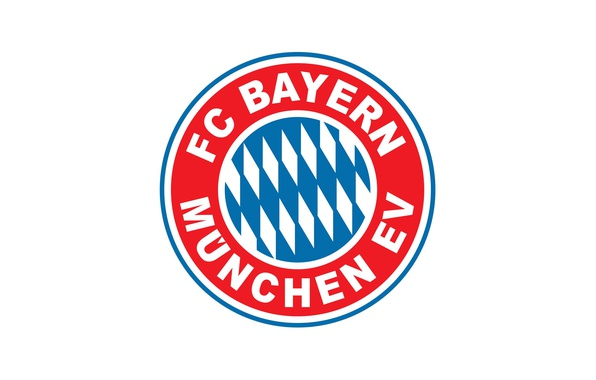 Wallpaper Wallpaper Sport Logo Football Bayern Munchen Images For Desktop Section Sport Download
