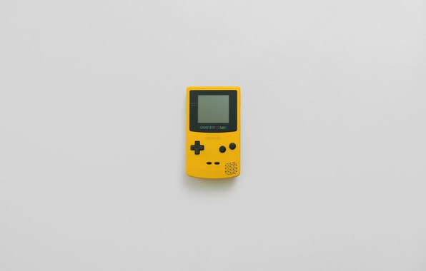 Picture orange, yellow, game, the game, button, Nintendo, joystick, Orange, nintendo, yellow, games, buttons, joystick, a …