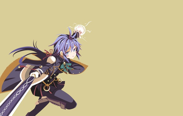 Wallpaper riel rayford rmkar anime by noerulb blade for Asian cuisine rayford