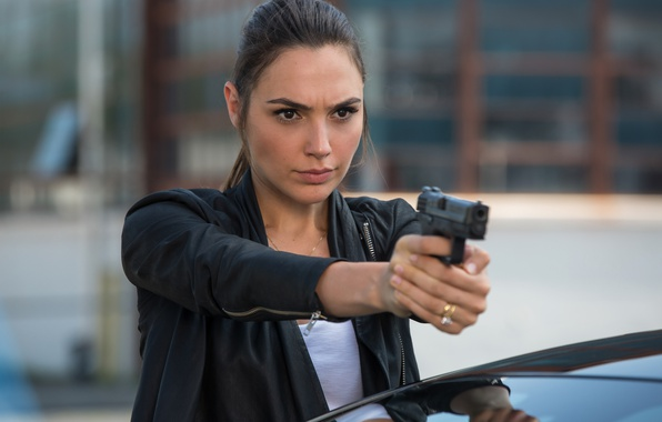 Picture Gal Gadot, Gal Gadot, The spy next door, Keeping Up with the Joneses