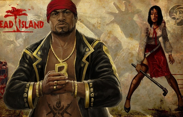 Dead Island Game Of The Year Ps