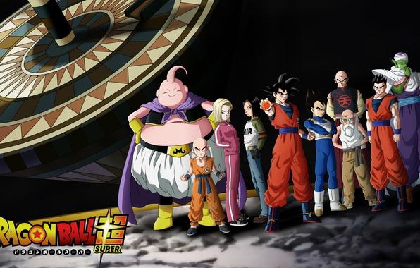 Picture game, anime, asian, japanese, Son Goku, oriental, Vegeta, Dragon Ball, strong, Goku, Small, kanji, Saiyan, …
