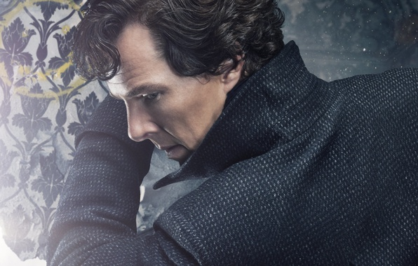 Picture the series, Sherlock Holmes, BBC, Benedict Cumberbatch, Benedict Cumberbatch, Sherlock, Sherlock, Sherlock Holmes, 2017, British …