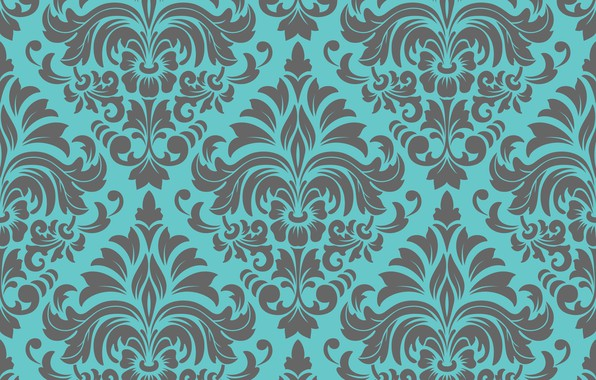 Picture flowers, texture, ornament, vintage, flower, design, background, pattern, floral