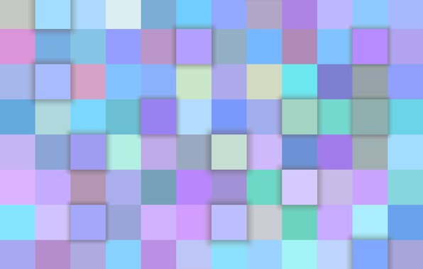 Picture abstraction, texture, geometry, background, color, mosaic