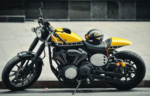 Picture style, bike, yamaha