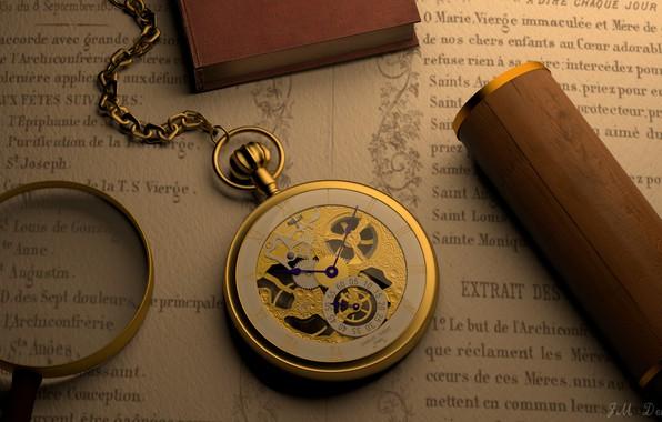 Picture watch, Detectives Table, joakim matsson, Breguet