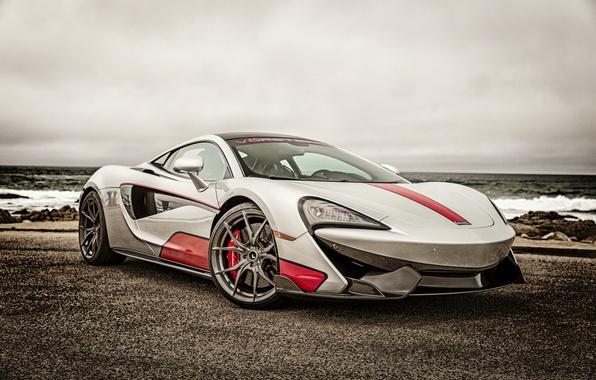 Picture supercar, Vorsteiner, McLaren, Mclaren, 570-VX