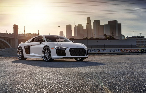 Picture Audi, Ultimate, Forged, Series