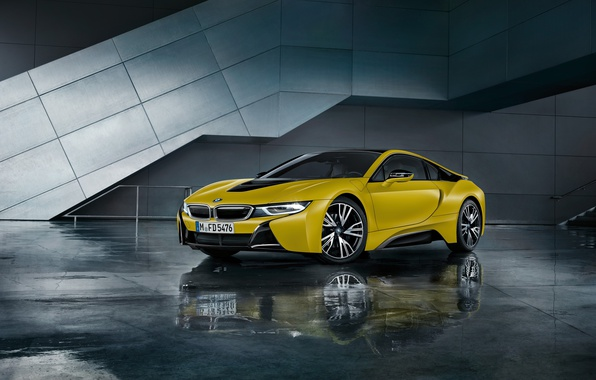 Picture Yellow, BMW, Machine, Car, 2017, Yellow Edition