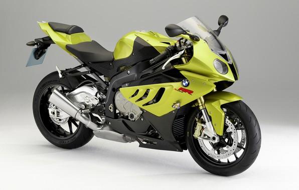 Picture BMW, bike, S1000