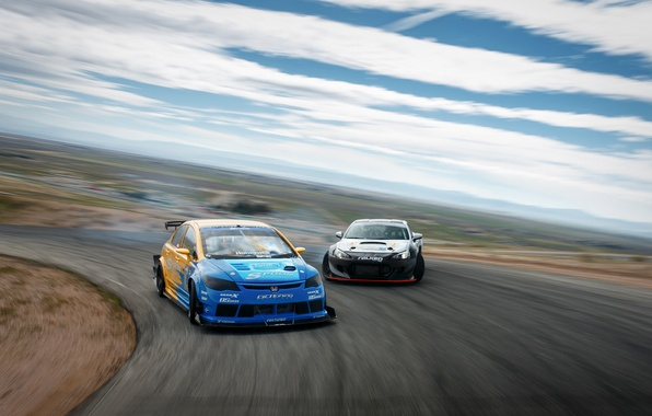 Picture Honda, Civic, Speedhunters, Global Time Attack, Boost Festival, Louis Yio, Willow Springs International Raceway, Just …