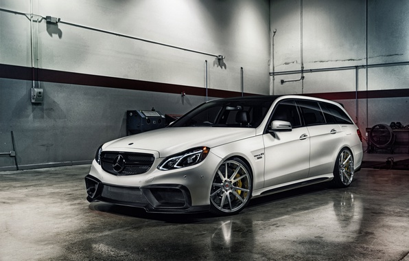 Picture Mercedes-Benz, E-Class, Mercedes, AMG, universal, S212
