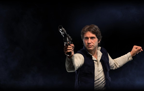 Picture Star Wars, Star wars, Electronic Arts, DICE, Han Solo, EA DICE, Star Wars: Battlefront II, …