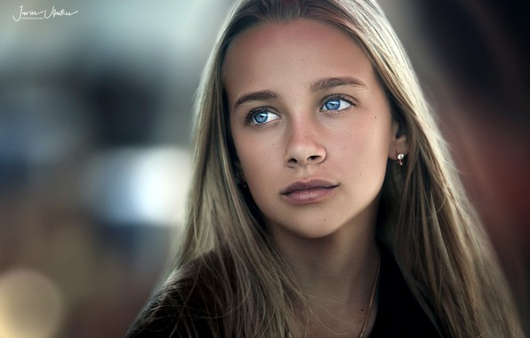 Picture girl, long hair, photo, photographer, blue eyes, model, lips, face, blonde, portrait, mouth, close up, ...